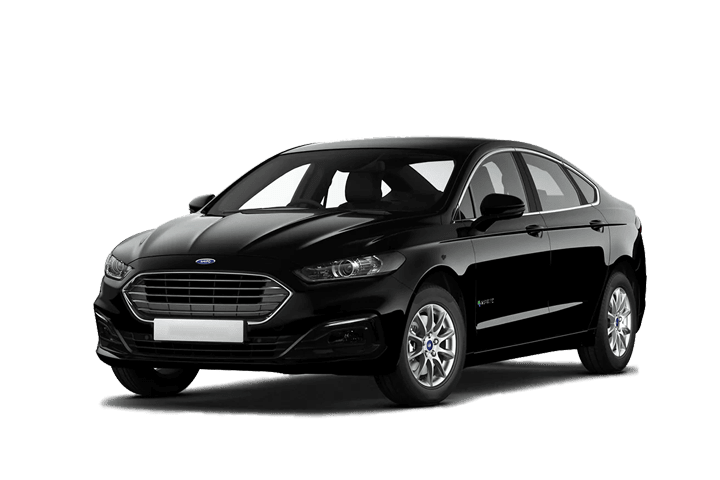 Renting ford mondeo particulares
