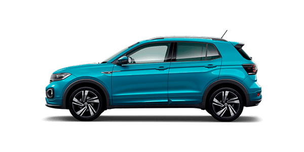 vw t cross renting particulares
